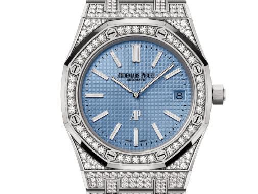 爱彼手表回收几折,18k金皇家橡树品质怎么样?