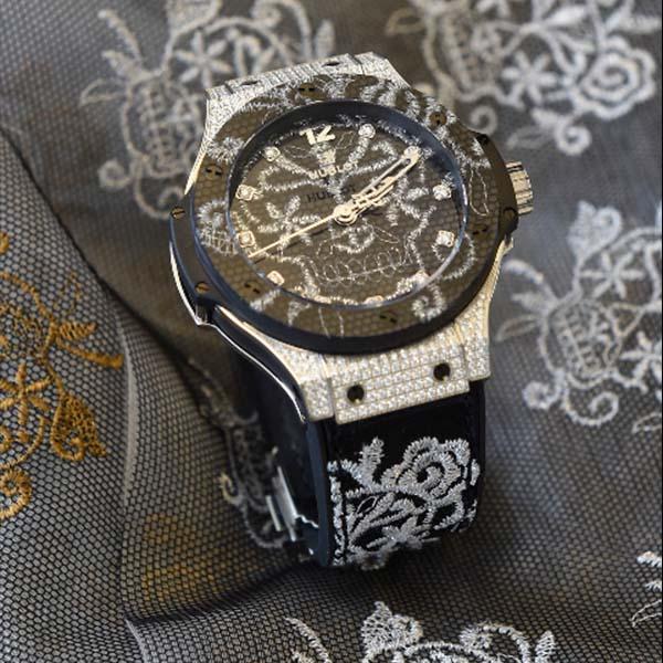 宇舶手表回收价格怎么样?