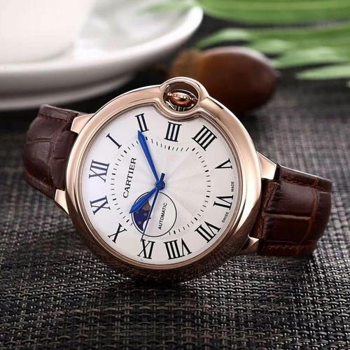 上海卡地亚手表回收价格怎么样?一般会打几折