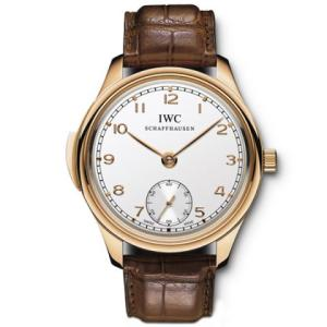 你知道万国有哪些系列的手表吗?