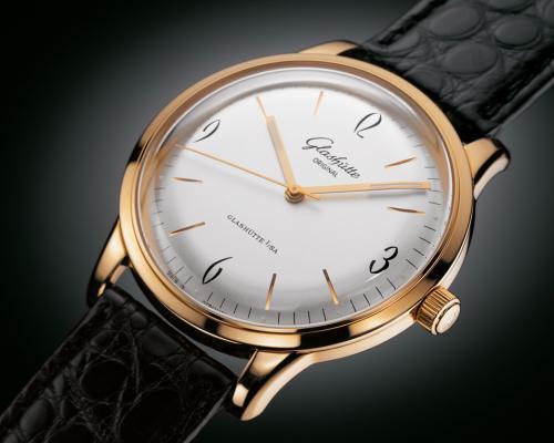 这款格拉苏蒂经典复古手表,你会喜欢吗?