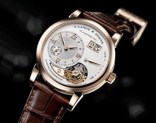 朗格手表回收,二手手表,手表回收,武汉手表回收