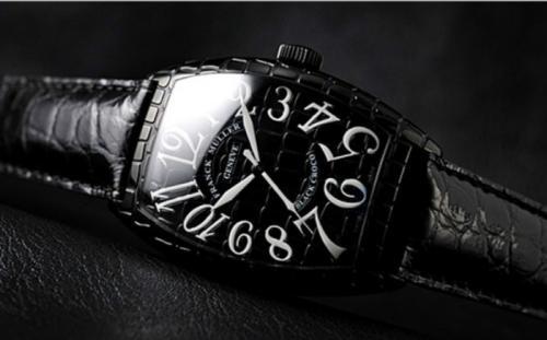 法兰克穆勒手表回收,手表回收