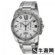 影响卡地亚W7100045手表回收价格的因素有哪些?