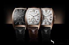 法兰克穆勒手表回收价格怎么样?