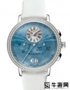 宝珀Blancpain女装系列腕表可以回收么?