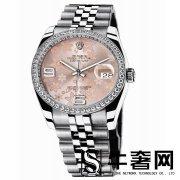 回收劳力士女款手表可以回收多少钱?