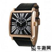 哪里回收法穆兰二手手表?