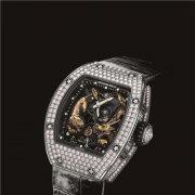 理查德米勒男士系列RM11-01曼奇尼钛合金手表介绍
