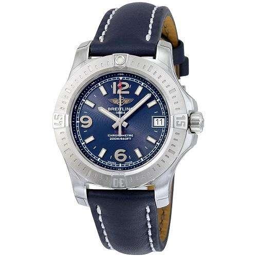 百年灵手表回收