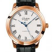 德国格拉苏蒂手表有什么特别的地方?