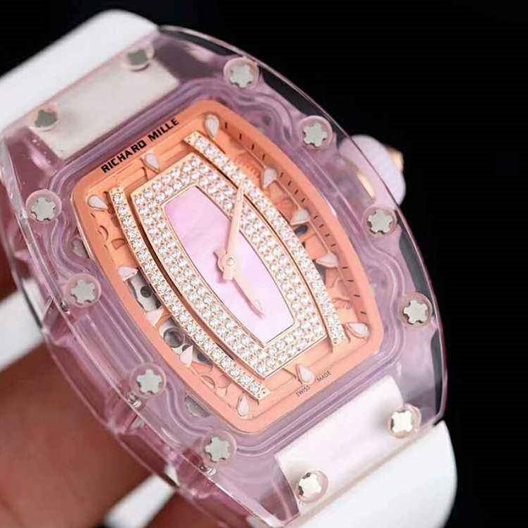 理查德米勒手表回收