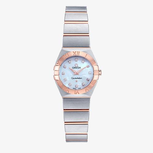 欧米茄手表回收