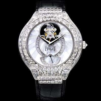 伯爵手表回收