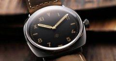 沛纳海手表回收有什么作用?