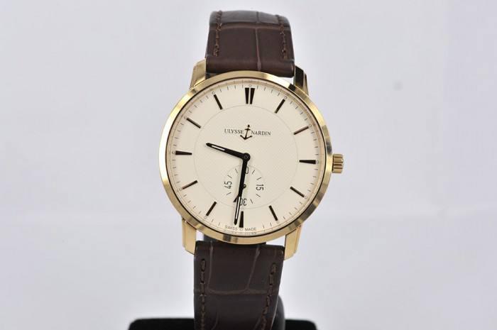 二手雅典手表去哪能卖
