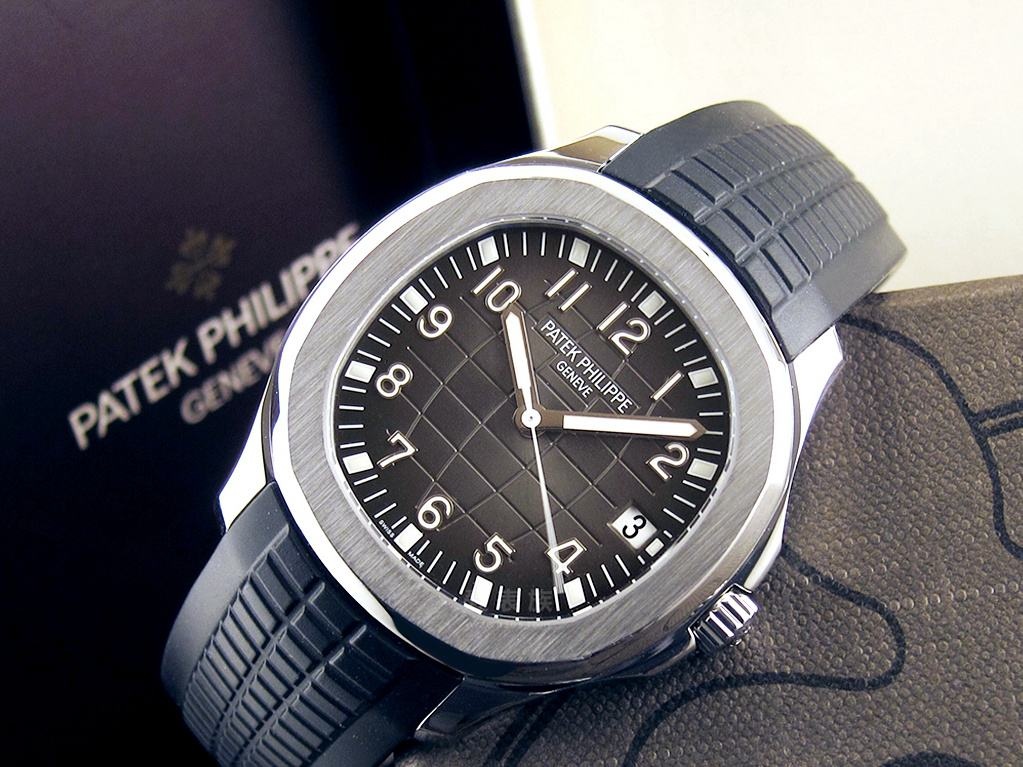 二手百达翡丽手表去哪能卖