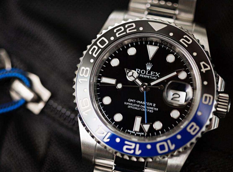 劳力士二手表回收价格