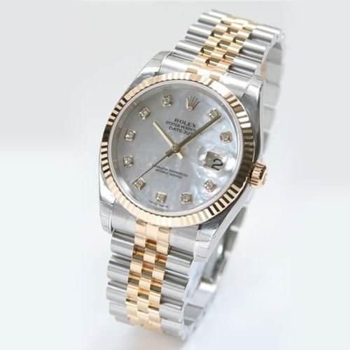 劳力士手表回收价格查询