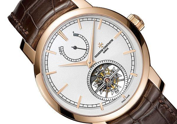 江诗丹顿手表回收价格查询