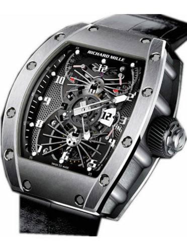 二手理查德米勒手表去哪能卖