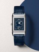 手表回收多少钱?积家翻转腕表系列2618540腕表回收