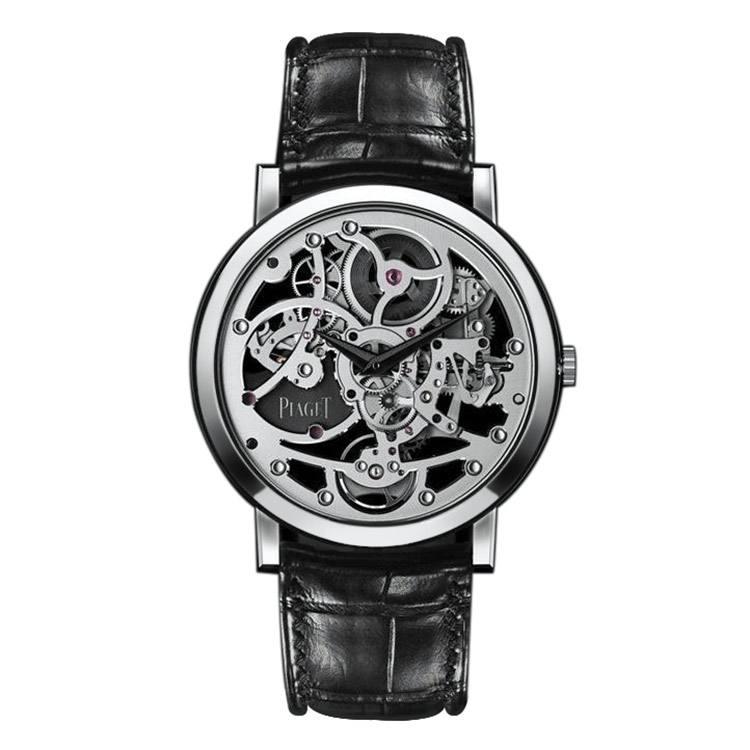 伯爵手表回收价格查询