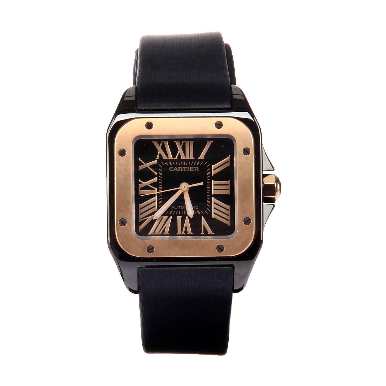 卡地亚二手表回收价格