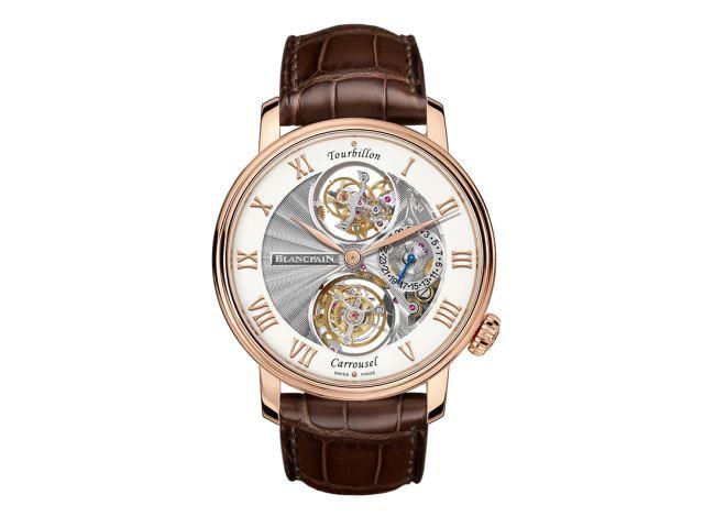 宝珀二手表回收价格