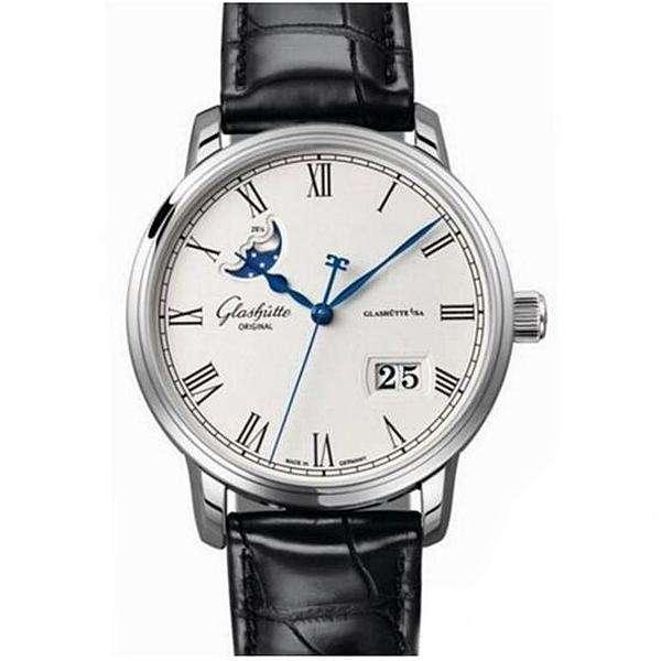 格拉苏蒂二手表回收价格