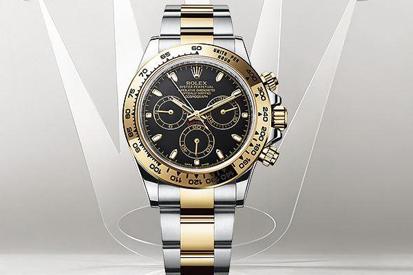 二手劳力士手表去哪能卖