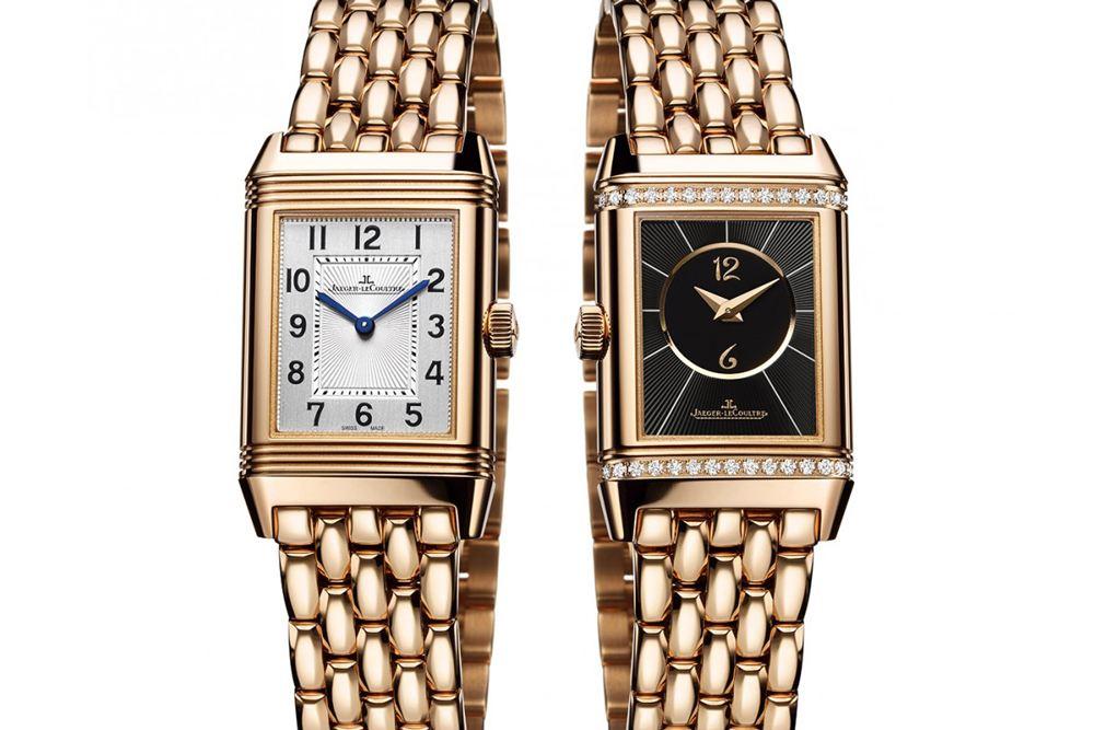 积家手表回收价格查询