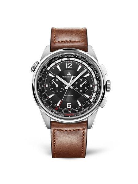 积家二手表回收价格