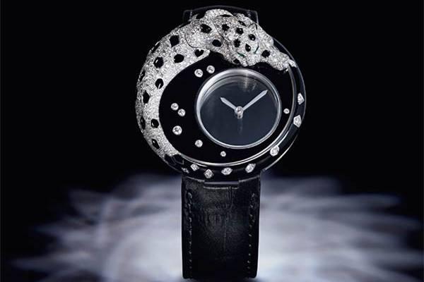 二手卡地亚手表去哪能卖