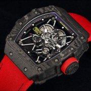 二手理查德米勒手表去哪能卖?哪里报价合理?