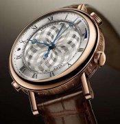 宝玑二手表回收价格受哪些因素影响?