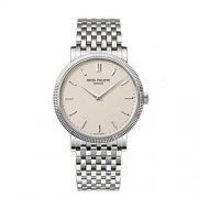 百达翡丽二手表回收价格多少?手表回收值钱吗?