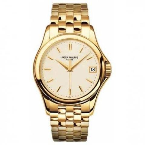 百达翡丽二手表回收价格