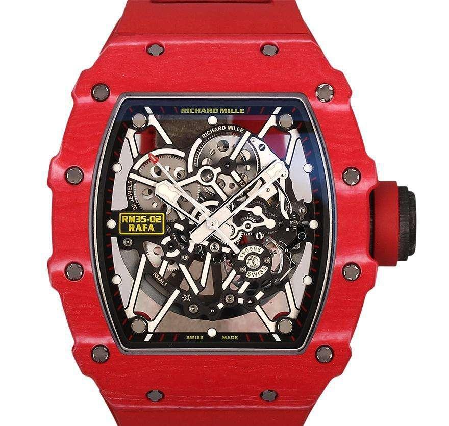 理查德米勒二手表回收价格多少?哪里回收比较好?-万奢网名品名表回收