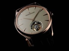 手表回收电话多少?积家1907 WG手表回收