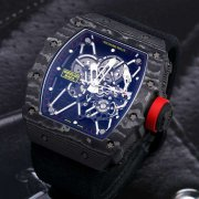 手表回收店回收二手理查德米勒手表价格多少?