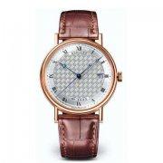 手表回收公司回收宝玑经典5177手表怎么样?