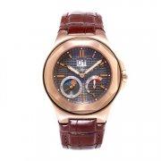 回收手表芝柏Laureato系列手表回收价格如何?