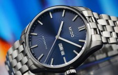二手手表去哪能卖?美度手表可以回收吗?