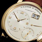二手手表去哪能卖?朗格手表哪里回收价格高?