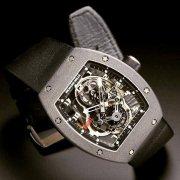 二手名表回收行情理查德米勒RM 028手表怎么样?