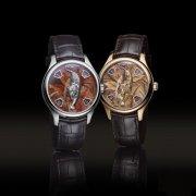 回收二手手表江诗丹顿阁楼工匠十款全新时计手表怎么样?