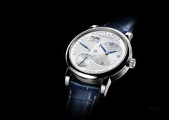 二手表回收价格朗格25th Anniversary纪念款多少?