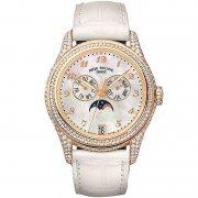 手表回收价格多少?百达翡丽女表怎么回收?