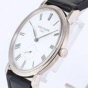 二手表回收价格百达翡丽5119G手表回收价格多少?